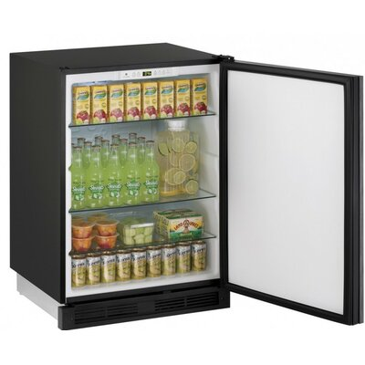 1000 Series Reversible 24-inch 5.2 cu. ft. Undercounter Refrigeration