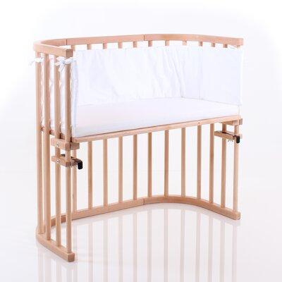 BabyBay Matratze und Nestchen Original, 4 cm Höhe
