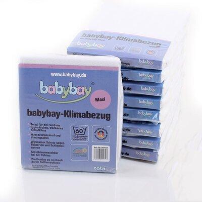 BabyBay Bettlaken Maxi