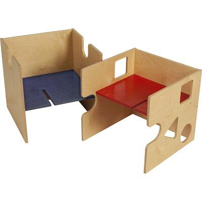 BabyCube Tisch / Stuhl Flexible
