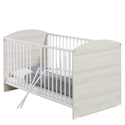 Schardt 3-in-1 umwandelbares Babybett Neo