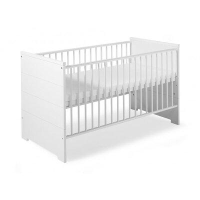 Schardt 3-in-1 umwandelbares Babybett Eco