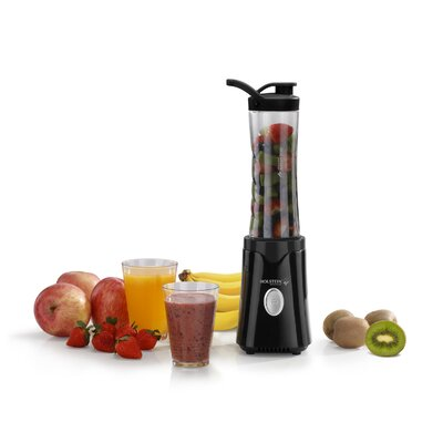 Personal Countertop Blender Color: Black