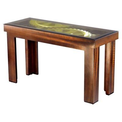 Anneken Gears Console Table