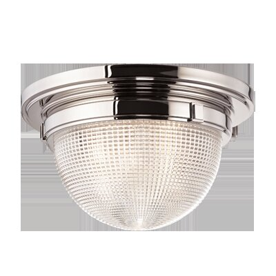 Hudson Valley Lighting Winfield 1 Light Flush Mount