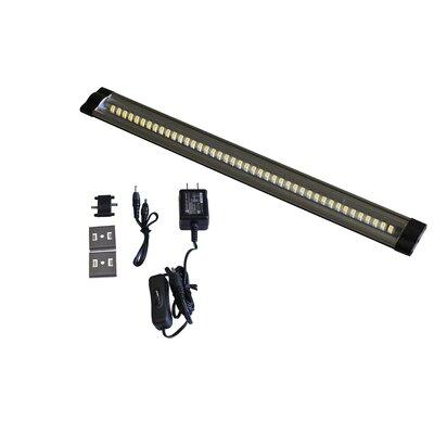 "Radionic Hi Tech Eco 12"" LED Under Cabinet Strip Light"