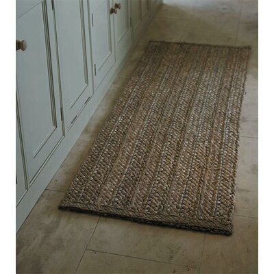 Chairworks Rush Brown Area Rug