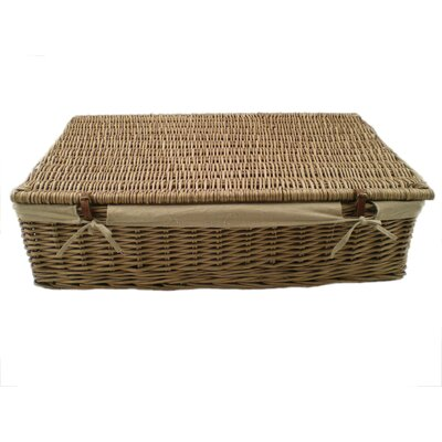 Chairworks Underbed Basket with Lid