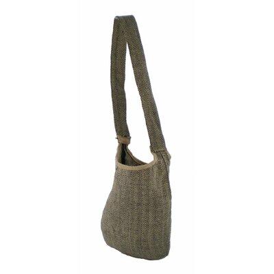 Chairworks Herringbone Shoulder Bag