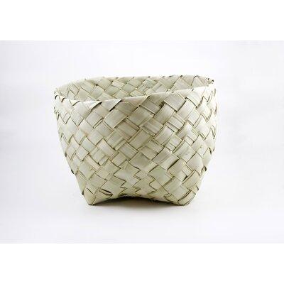 Chairworks Alibaba Palm Waste Basket