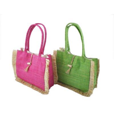 Chairworks Fringe Bag