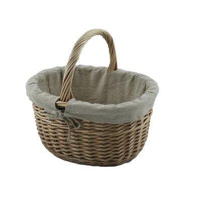 Chairworks Oval Shopper Basket