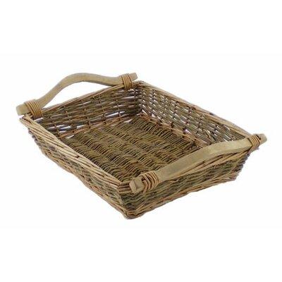 Chairworks Rectangular Bread Basket