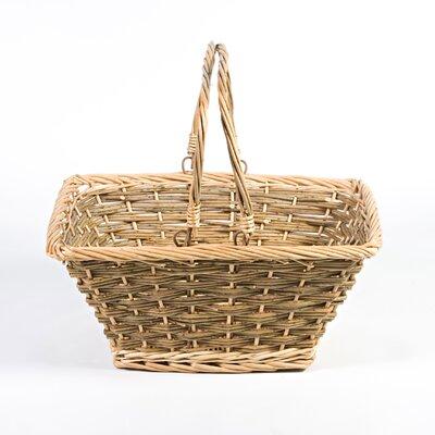 Chairworks Stacking Shopper Basket