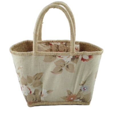 Chairworks Printed Flower Bag