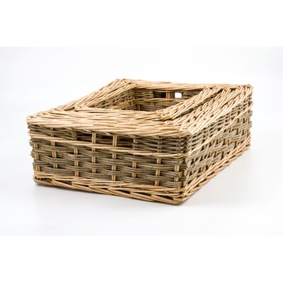 Chairworks 5 Piece Nesting Storage Basket Set