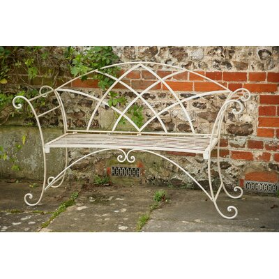 Chairworks Riviera Garden Bench