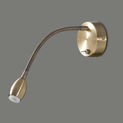ACB Iluminacion Fer 1 Light Wall Lamp