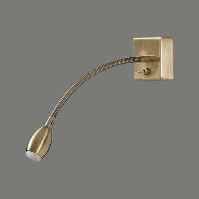 ACB Iluminacion Flex 1 Light Wall Lamp