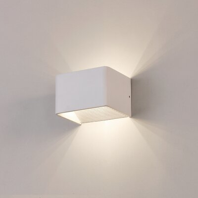 ACB Iluminacion Icon 1 Light Wall Lamp