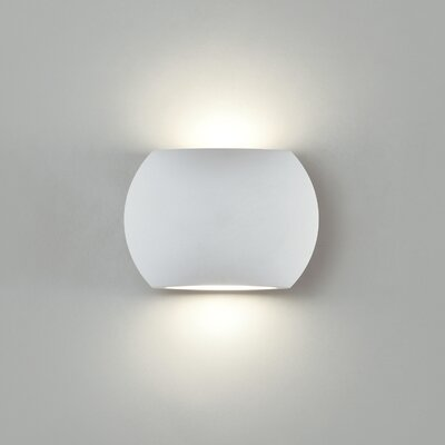 ACB Iluminacion Kira 1 Light Wall Lamp