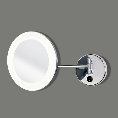 ACB Iluminacion Boan 1 Light Mirror Wall Lamp