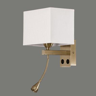 ACB Iluminacion Doble 2 Light Wall Lamp