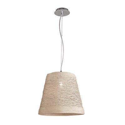 ACB Iluminacion 1 Light Mini Pendant