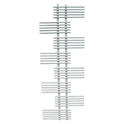 Eucotherm Parallel Wall Mount Heated Towel Rail