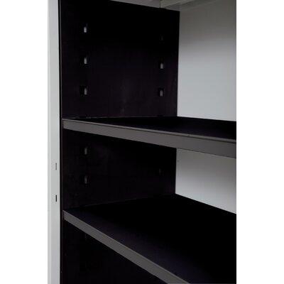 Easy Office 86cm H Shelving Unit