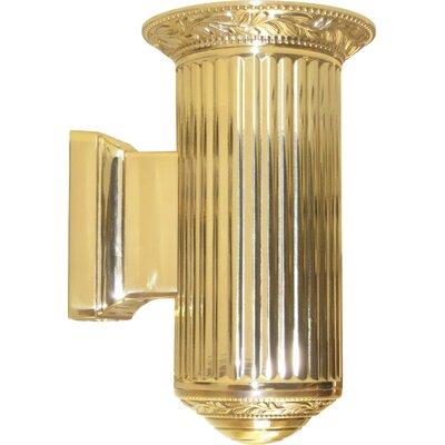 Fede Paris Semi-Flush Wall Light