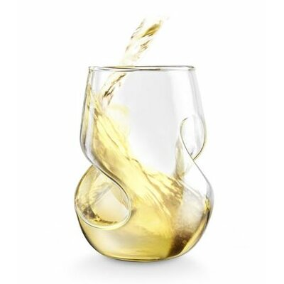 Final Touch Conundrum 266mL Wine Glass