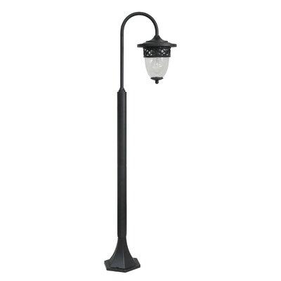 Garden Zone Burford 1 Light 109.5cm Post Lantern Set