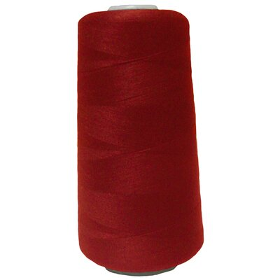 Sewing Thread Color: Cranberry