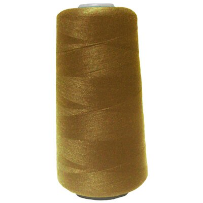 Sewing Thread Color: Medium Gold