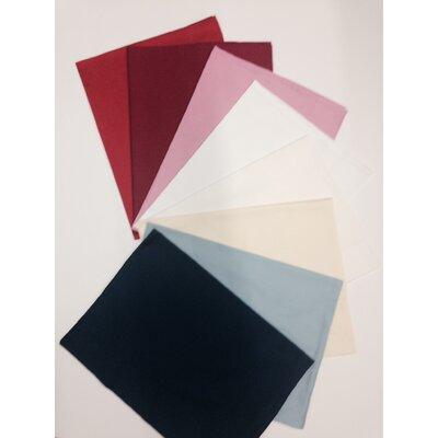 BenchmarkBrands Cotton Rich Pillowcase