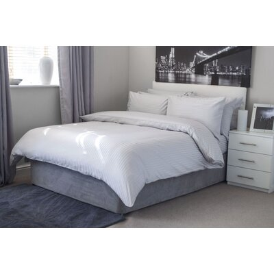 BenchmarkBrands Hotel Egyptian Quality Cotton Fitted Sheet