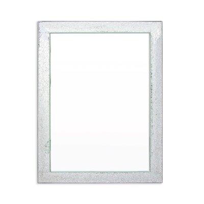 Innova Crackled Mirror