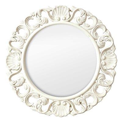Innova Casa Ornate MDF Mirror