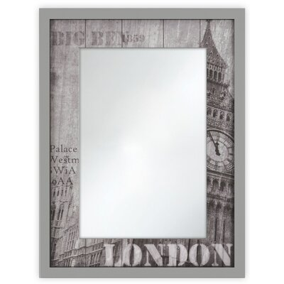 Innova Cosmopolitan MDF Mirror