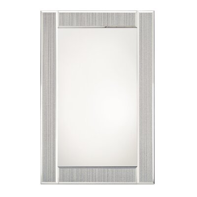 Innova Glitter Ascot Mirror