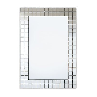 Innova Bevelled Square Mirror