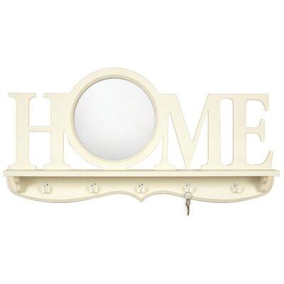Innova Casa MDF Home Mirror