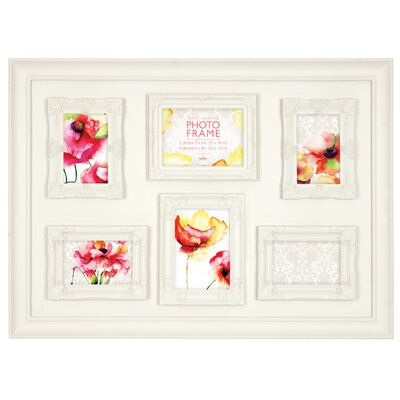 Innova Maggiore Panel Off  6 Opening Picture Frame