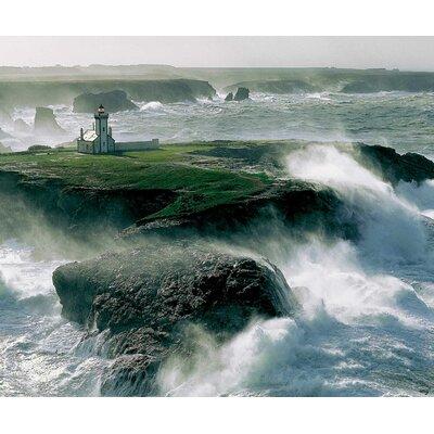 Innova Coastal Views by Philip Plisson Tempered Glass Photographic Print