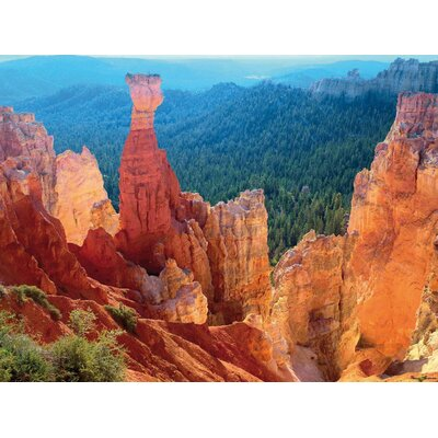 Innova Fairy Castle Bryce Utah by Alain Thomas Photographic Print