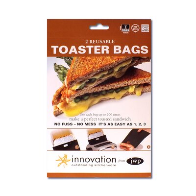 Innovation by JWP Toaster Bag