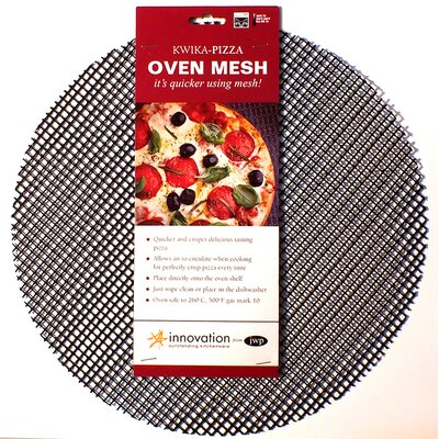 Innovation by JWP Kwika 32cm Round Pizza Oven Mesh