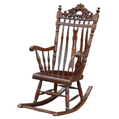 Derry's Rocking Chair