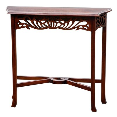 Andover Mills Farley Entry Console Table